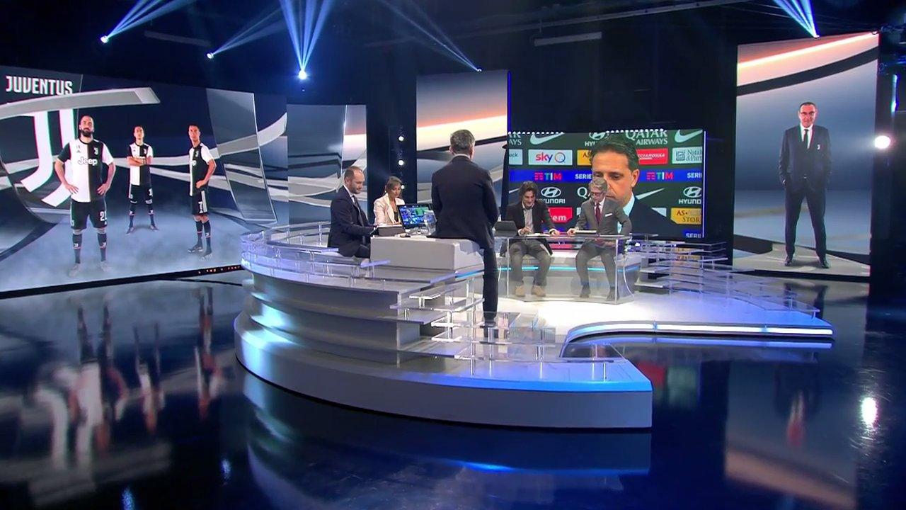 Sky Sport Serie A 20a Giornata, Diretta Esclusiva, Palinsesto Telecronisti