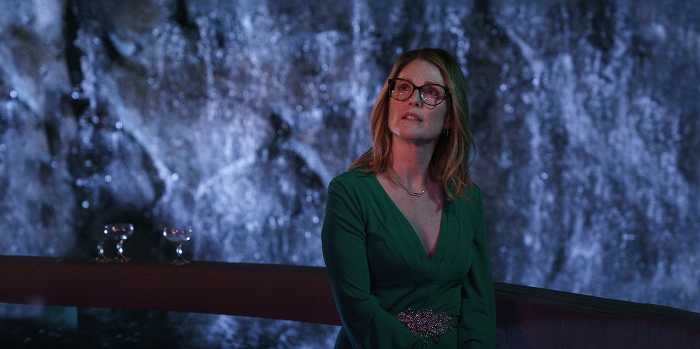Martedi 21 Gennaio sui canali Sky Cinema HD