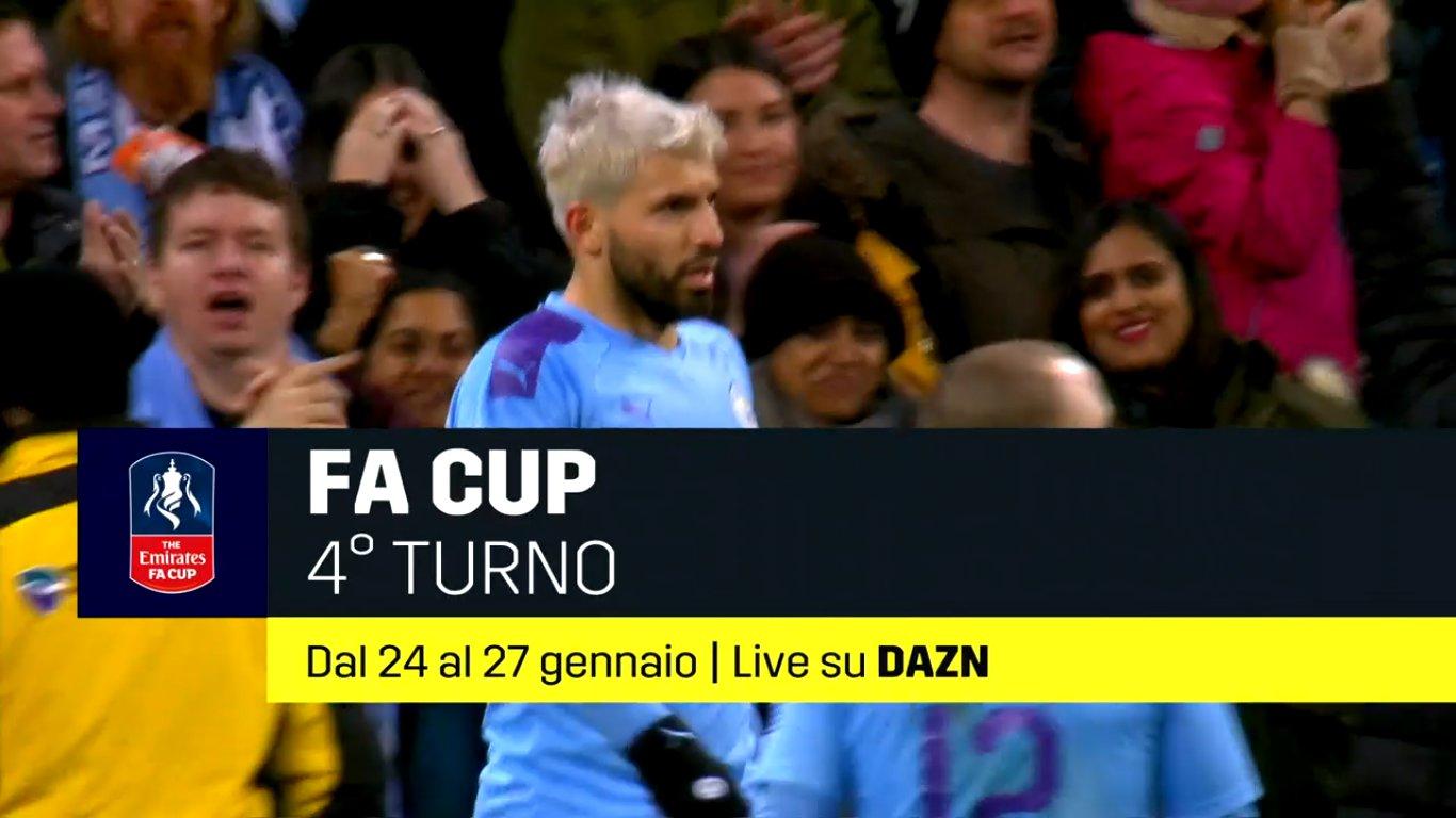 Calcio Estero DAZN, Programma e Telecronisti dal 24 al 26 Gennaio 2020