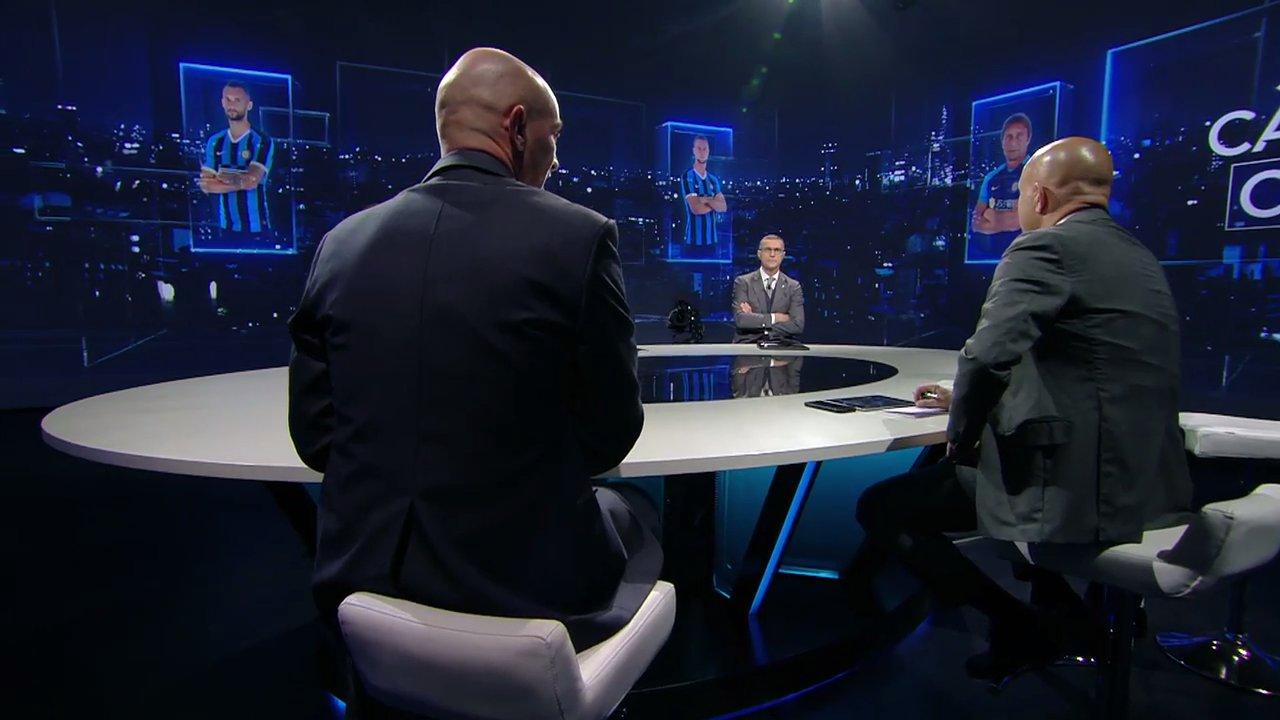 Sky Sport Serie A 21a Giornata, Diretta Esclusiva, Palinsesto Telecronisti