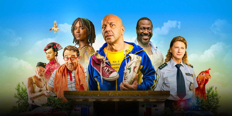 Lunedi 27 Gennaio sui canali Sky Cinema HD