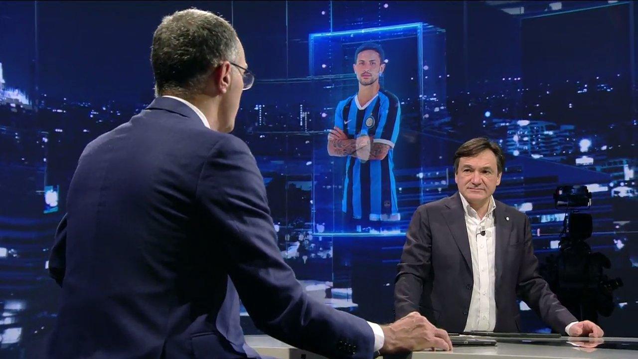 Sky Sport Serie A 22a Giornata, Diretta Esclusiva, Palinsesto Telecronisti