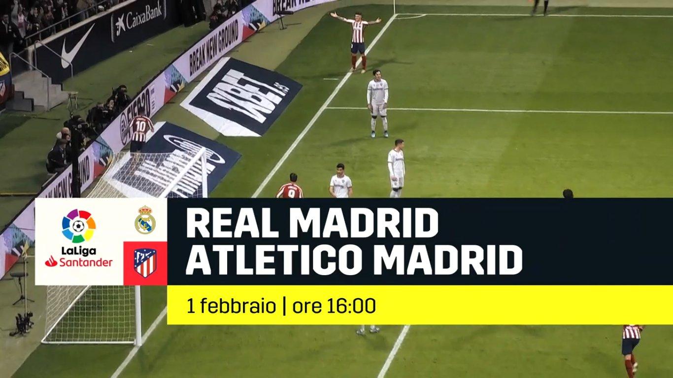 Calcio Estero DAZN, Programma e Telecronisti 31 Gennaio - 2 Febbraio 2020