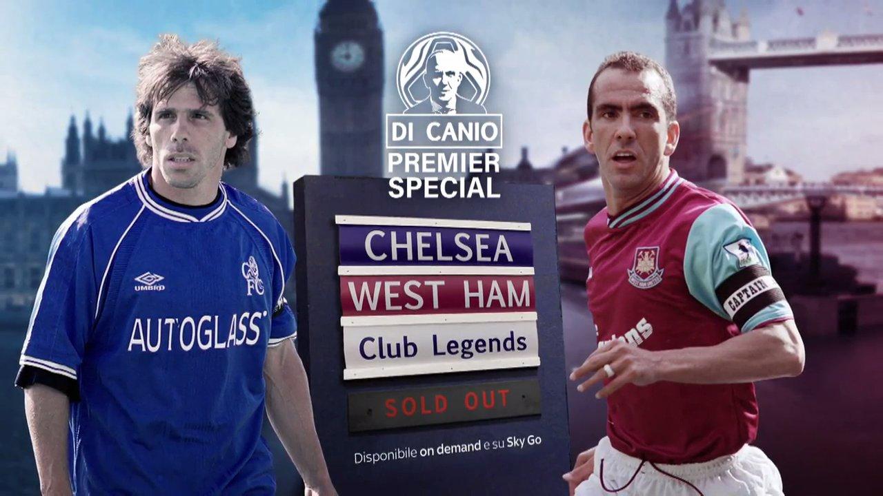 Calcio Estero Sky Sport - Programma e Telecronisti 7 - 8 - 9 Febbraio