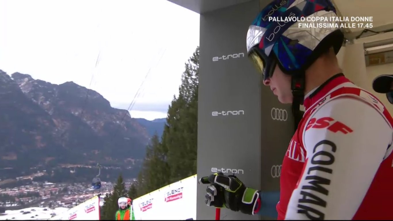 Sabato Rai Sport, Palinsesto 8 Febbraio 2019 | Sci Alpino Chamonix e Garmish