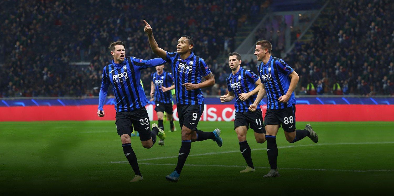 Sky Sport Diretta Champions Ottavi Andata #1, Palinsesto Telecronisti (#AtalantaValencia 4K)