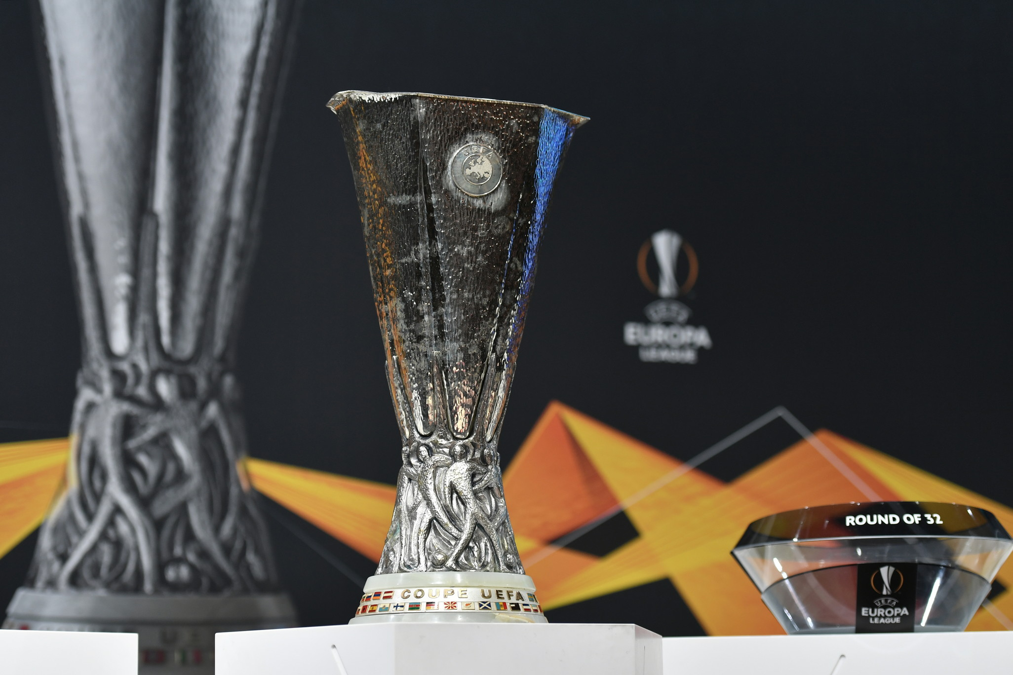 Sky Sport Diretta Europa League 16esimi Andata, #LudogoretsINTER e #ROMAGent