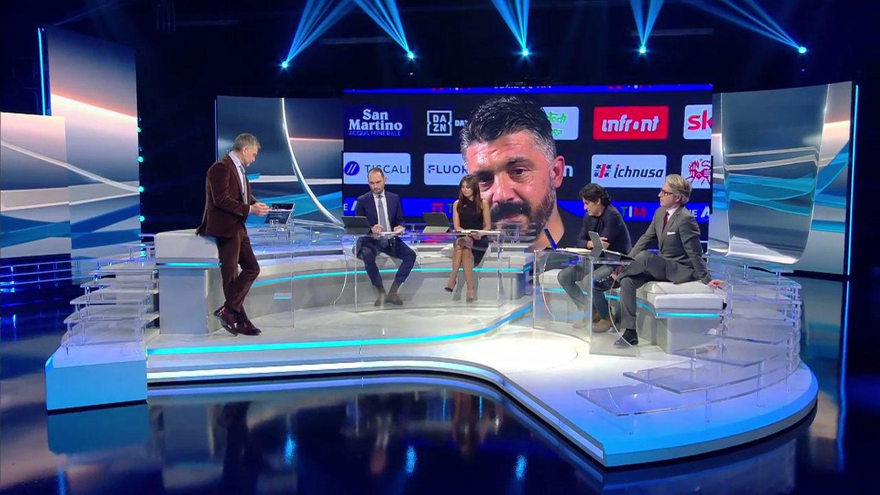 Sky Sport Serie A 25 Giornata, Diretta Esclusiva Palinsesto Telecronisti