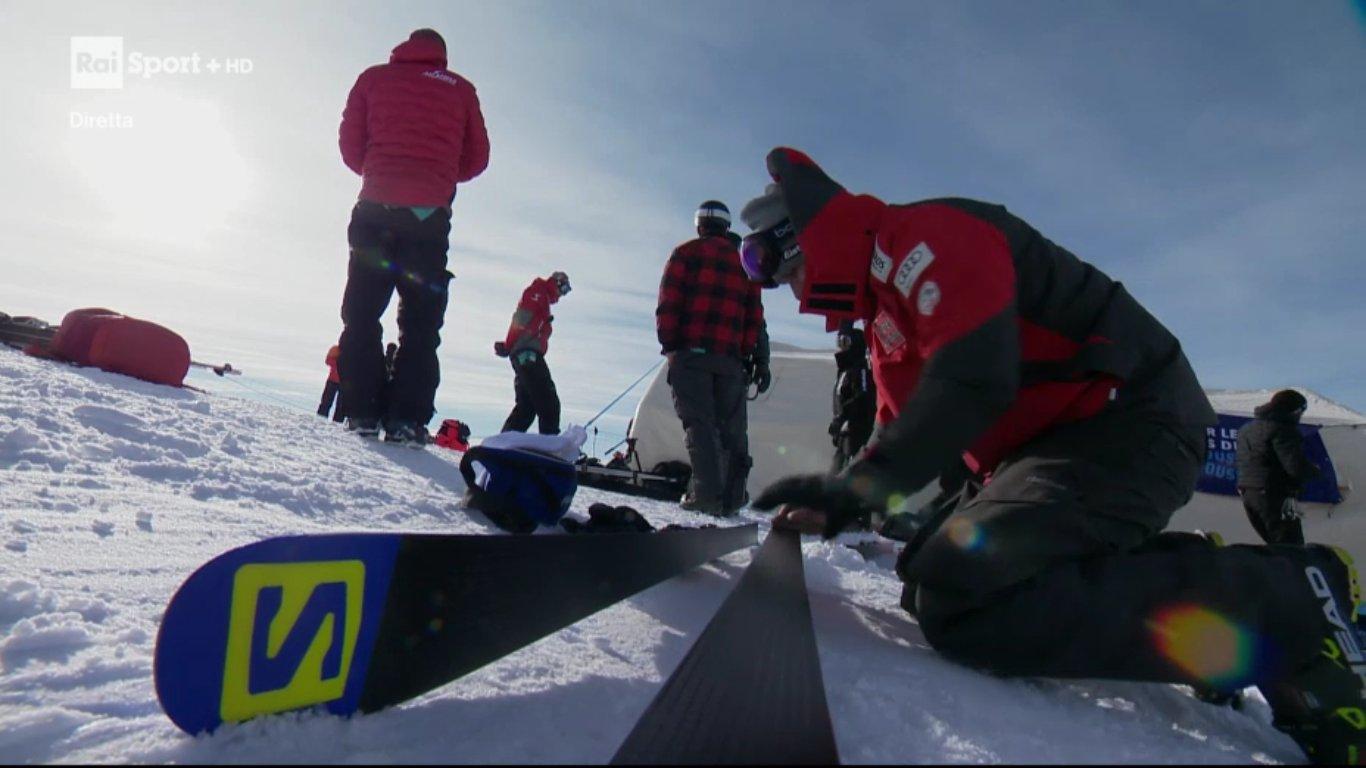Sabato Rai Sport, Palinsesto 22 Febbraio 2020 | Sci Alpino, Biathlon, Volley Coppa Italia