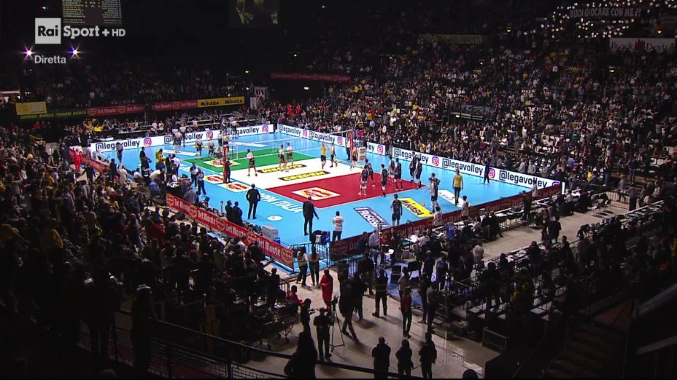Domenica Rai Sport, Palinsesto 23 Febbraio 2020 | Sci Alpino, Volley Finale Coppa Italia