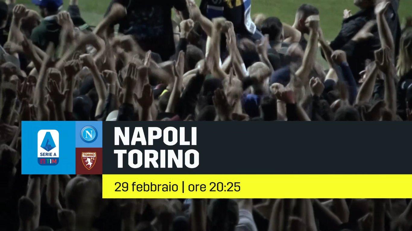 DAZN Serie A 26a Giornata, Diretta Esclusiva | Palinsesto e Telecronisti (Sky 209)