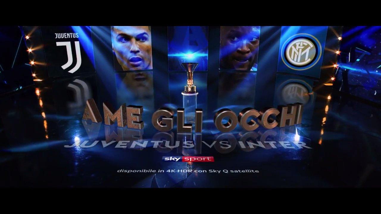 Sky Sport Serie A Recupero #26, Diretta Palinsesto Telecronisti (Juventus - Inter 4K)