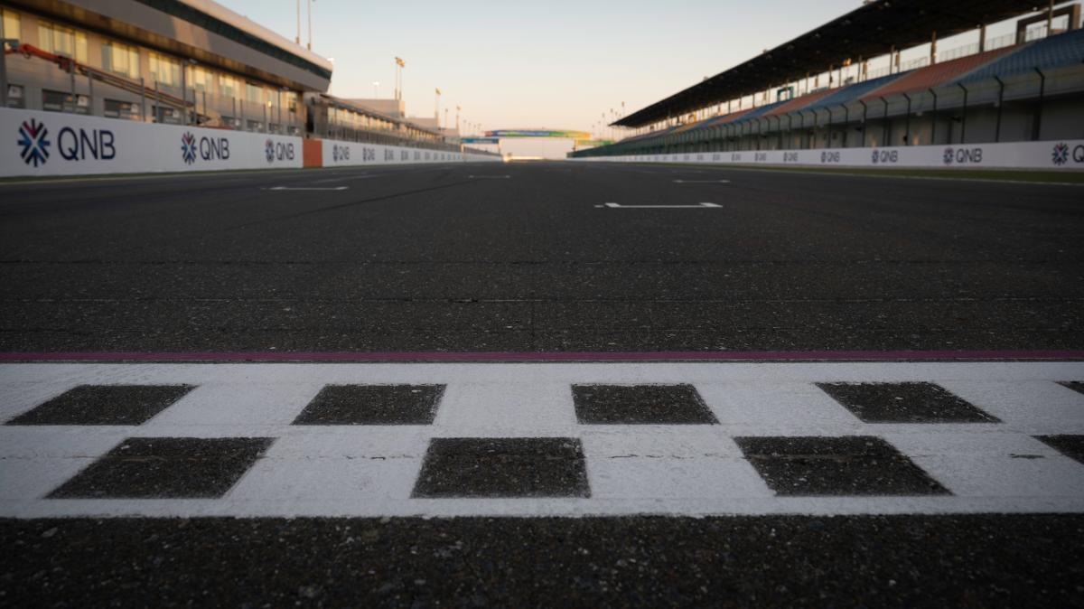 Sky Sport MotoGP, Diretta GP Qatar Moto2 e Moto3. In differita TV8 (5 - 8 Marzo 2020)