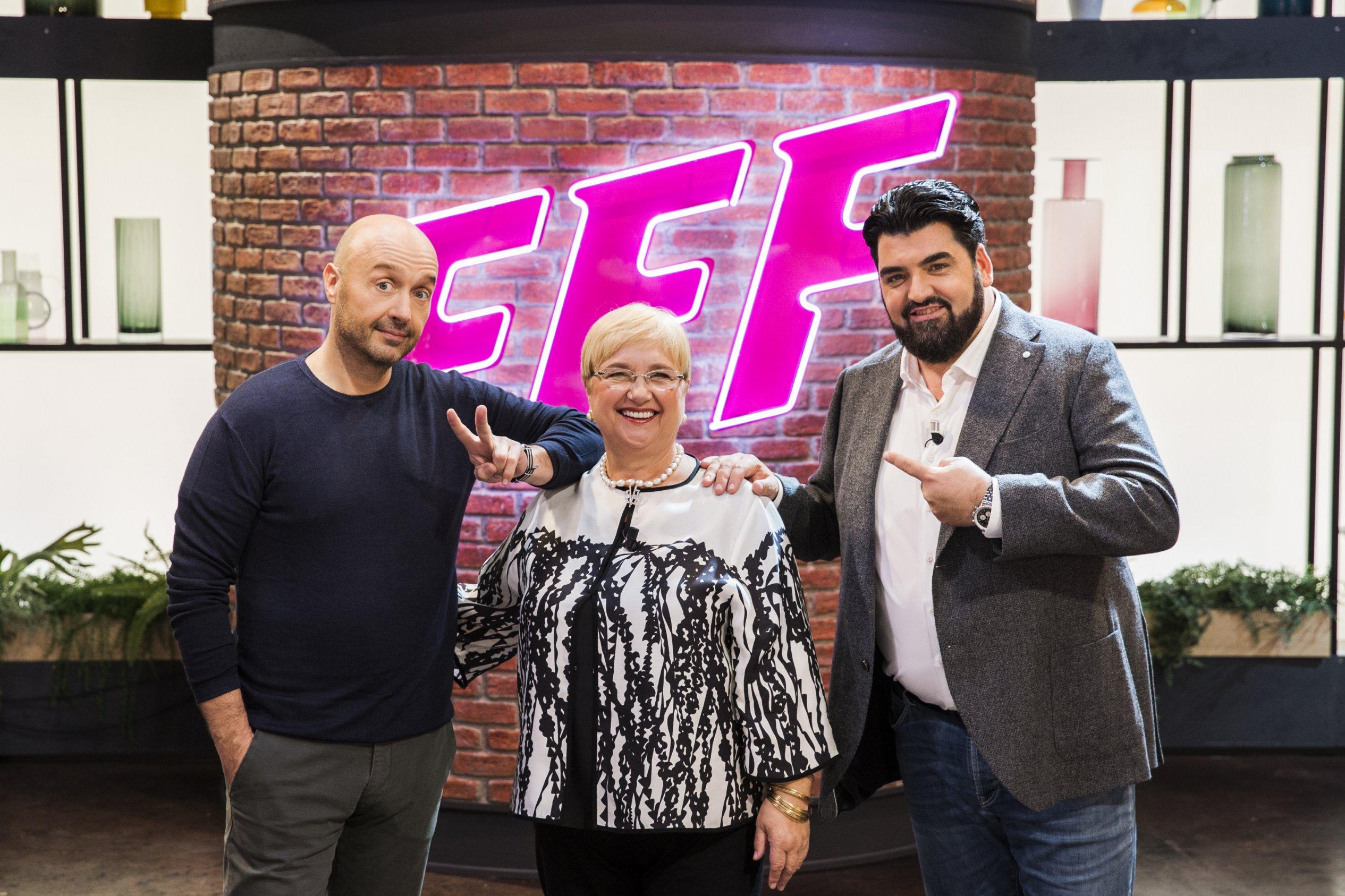 #SkyWeek, il meglio in onda canali Sky 8 - 14 Marzo 2020