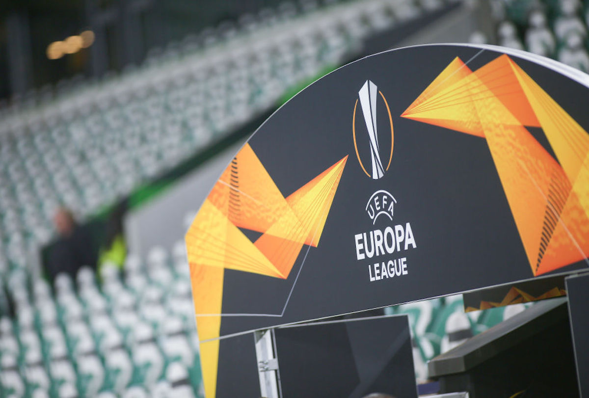 Sky Sport Diretta Europa League Ottavi Andata - Programma e Telecronisti
