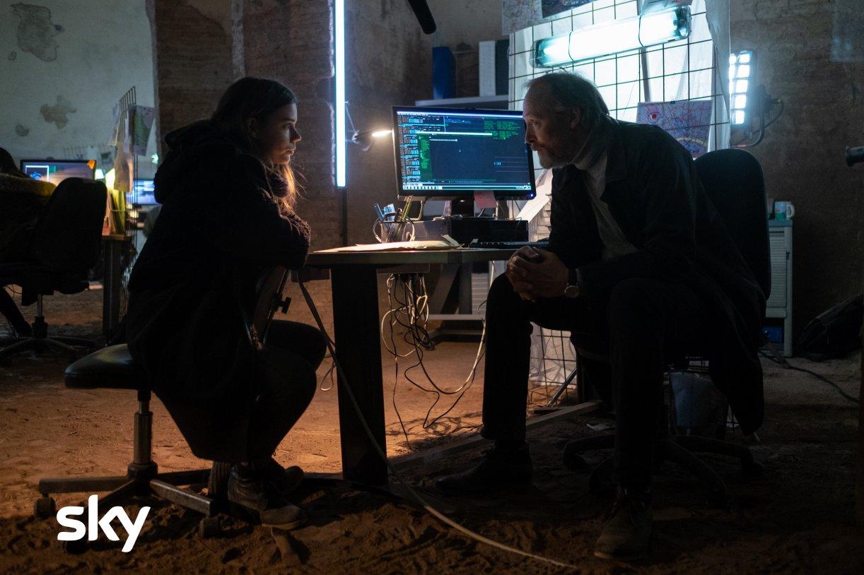 Venerdi 15 Maggio sui canali Sky Cinema HD