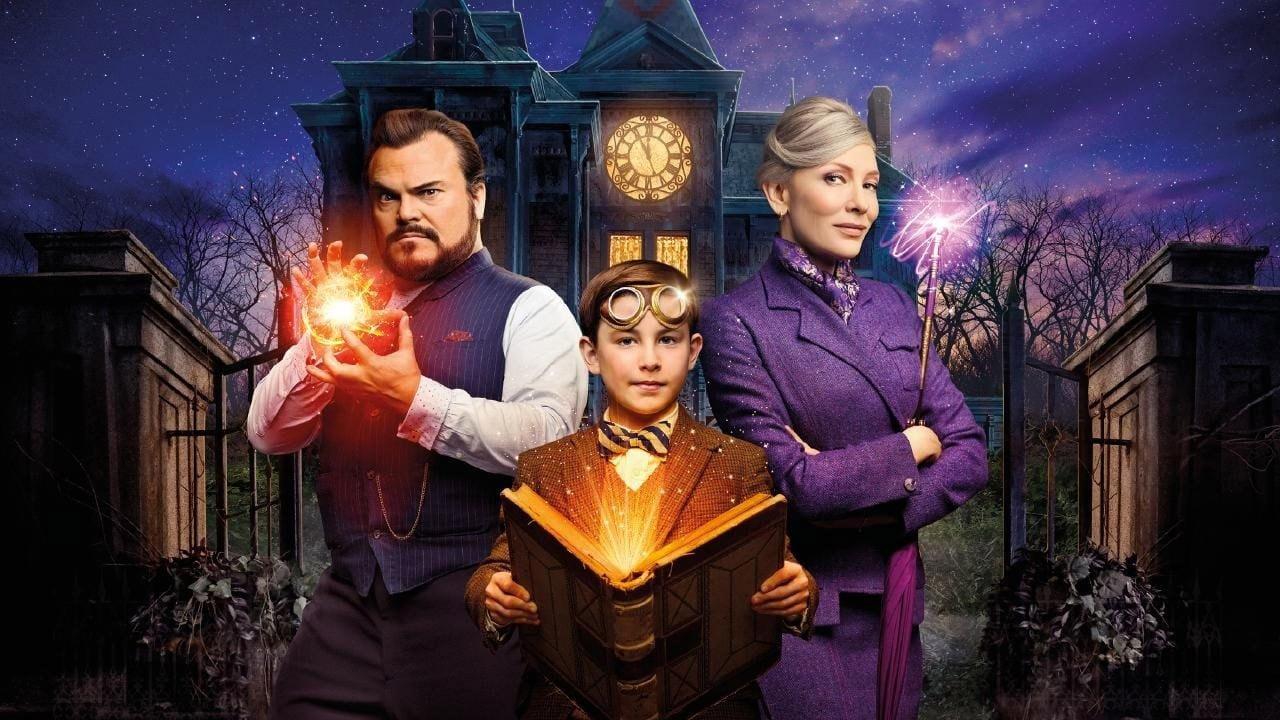 Domenica 31 Maggio Sky Cinema HD, Il Mistero della Casa del Tempo