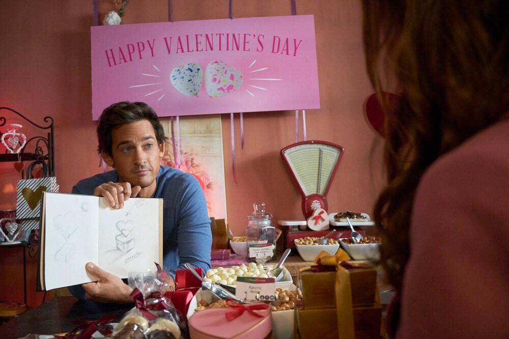 Domenica 7 Giugno 2020 Sky Cinema HD, Amore, romanticismo e cioccolato