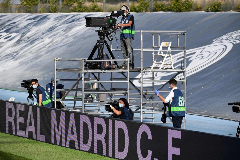 Calcio Estero DAZN, Programma e Telecronisti Liga 29a Giornata