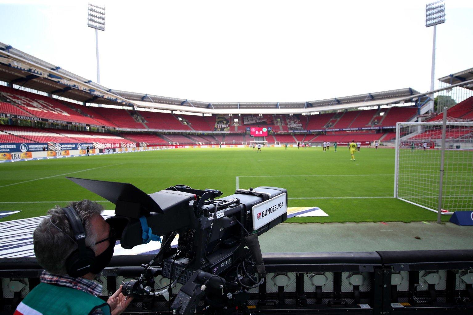 Calcio Estero Sky Sport, Diretta Gol Bundesliga | Palinsesto e Telecronisti 32a Giornata