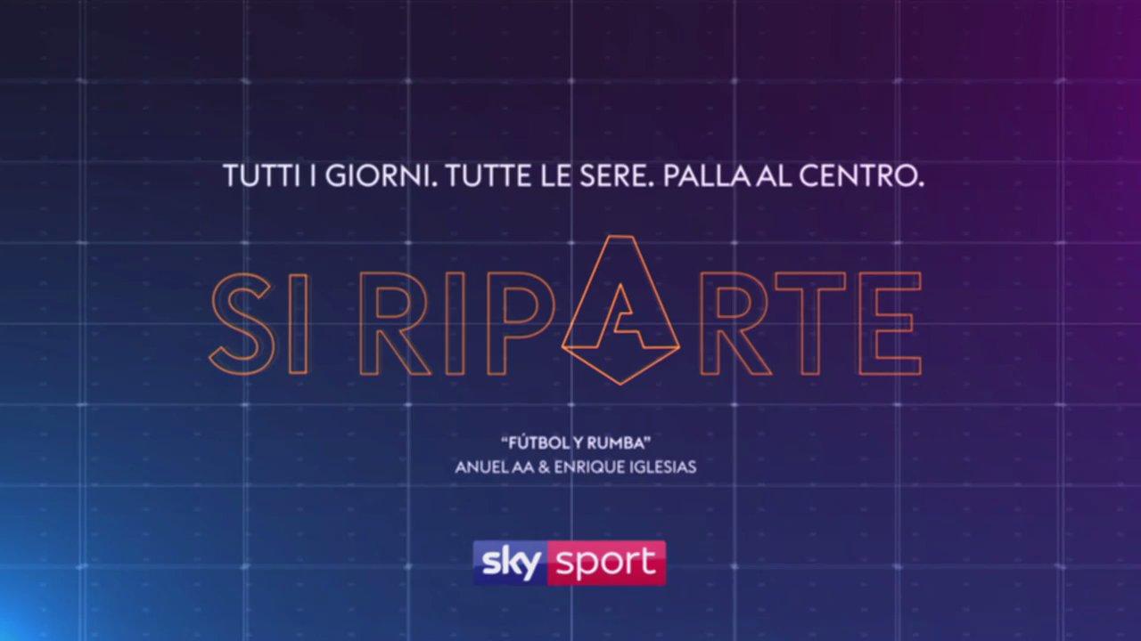 Sky Sport, Serie A Recuperi 25a Giornata, Diretta Esclusiva, Palinsesto Telecronisti