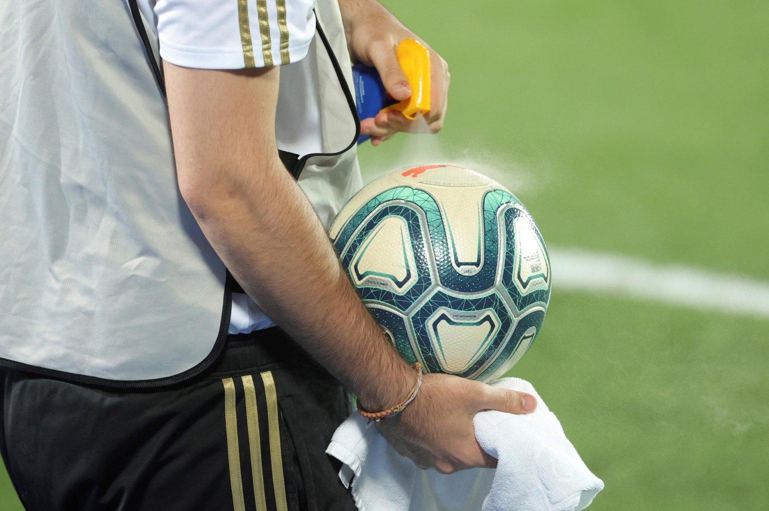 Calcio Estero DAZN, Programma e Telecronisti Liga 32a Giornata e FA Cup Quarti