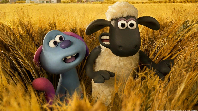 Martedi 30 Giugno 2020 Sky Cinema HD, Shaun, vita da pecora: Farmageddon - Il Film