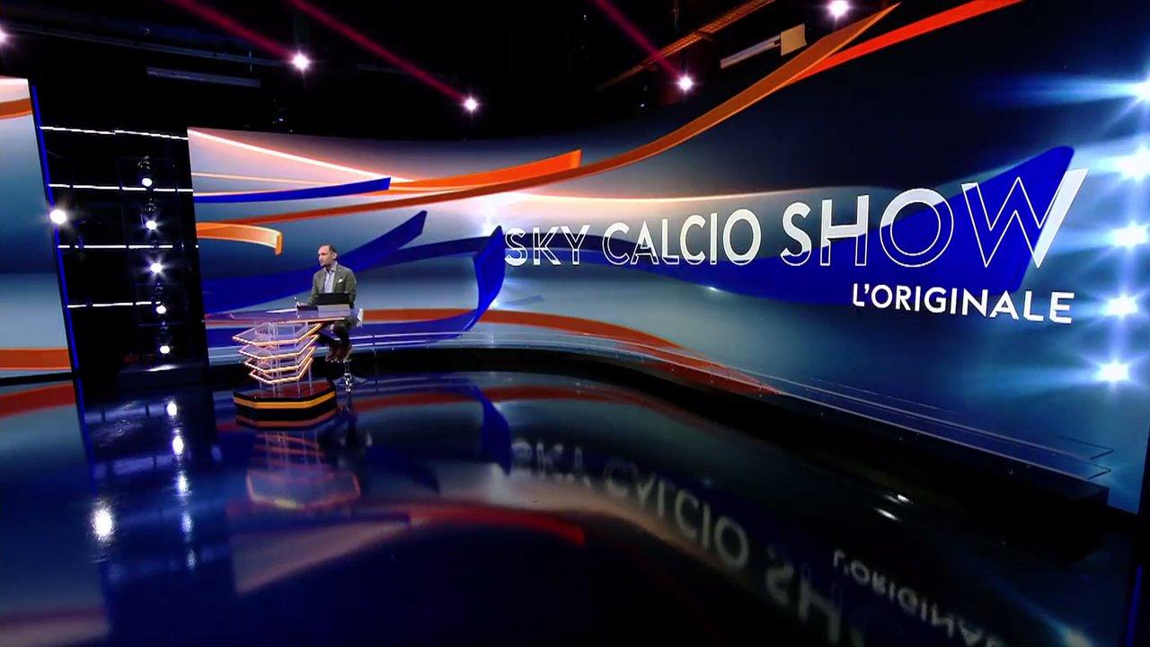 Sky Sport, Serie A 29 Giornata, Diretta Esclusiva, Palinsesto Telecronisti