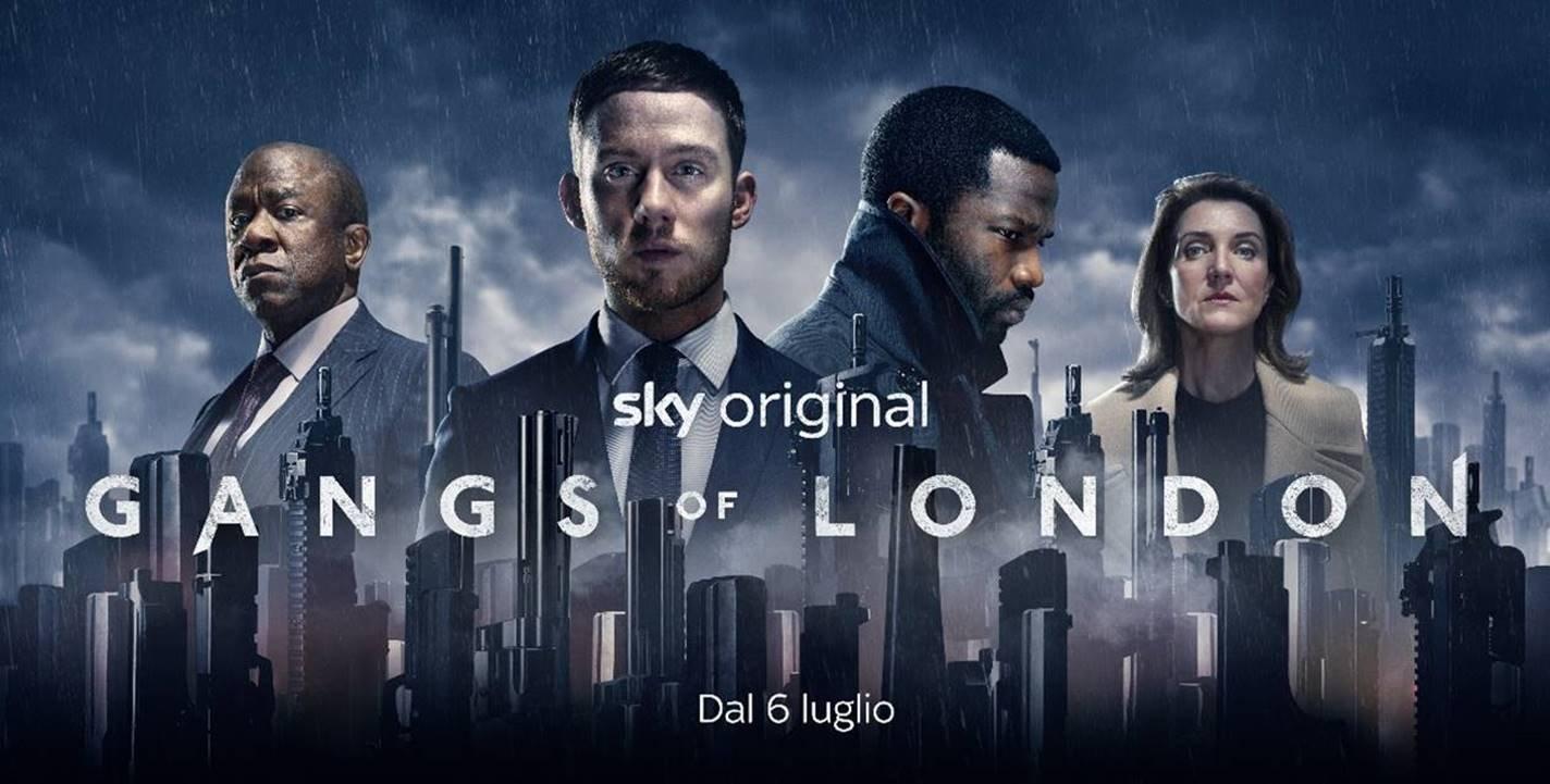 SkyWeek Special, Luglio 2020 sui canali Sky