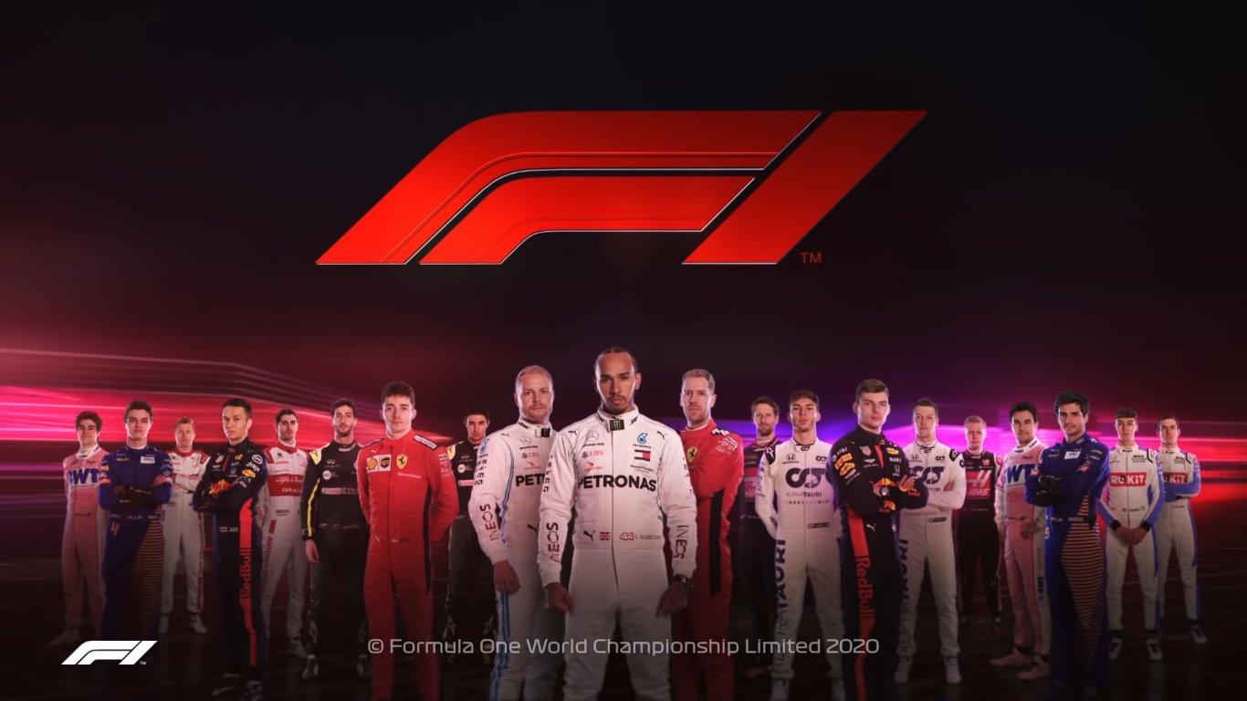 Sky Sport F1, Diretta Esclusiva Gp Austria (2 - 5 Luglio 2020). In chiaro differita TV8