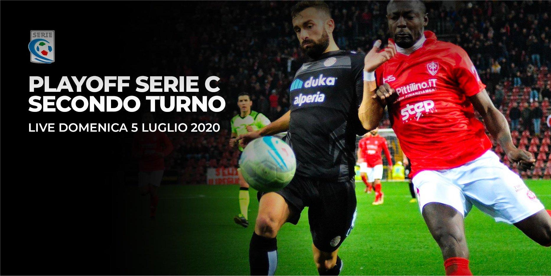 Serie C TV, Playoff 2 Turno - Programma e Telecronisti Eleven Sports