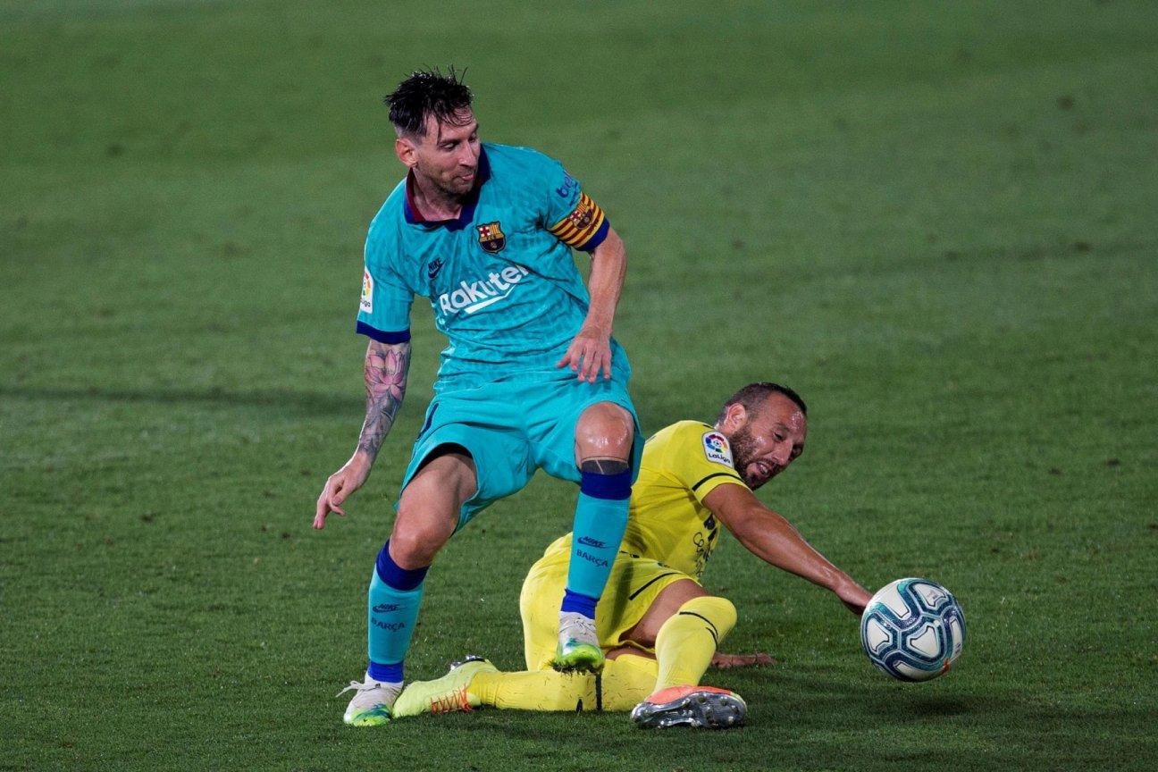Calcio Estero DAZN, Programma e Telecronisti Liga 35a Giornata