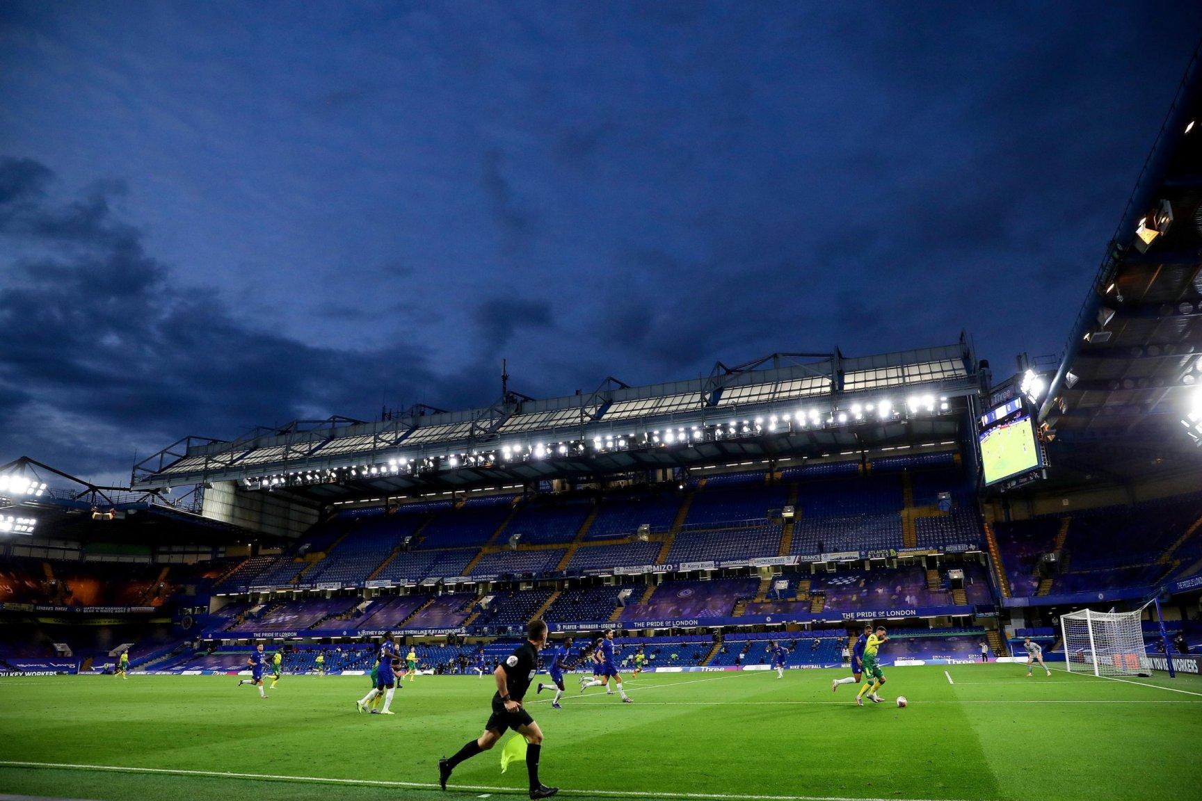 Calcio Estero Sky Sport, Premier League | Palinsesto e Telecronisti 36a Giornata