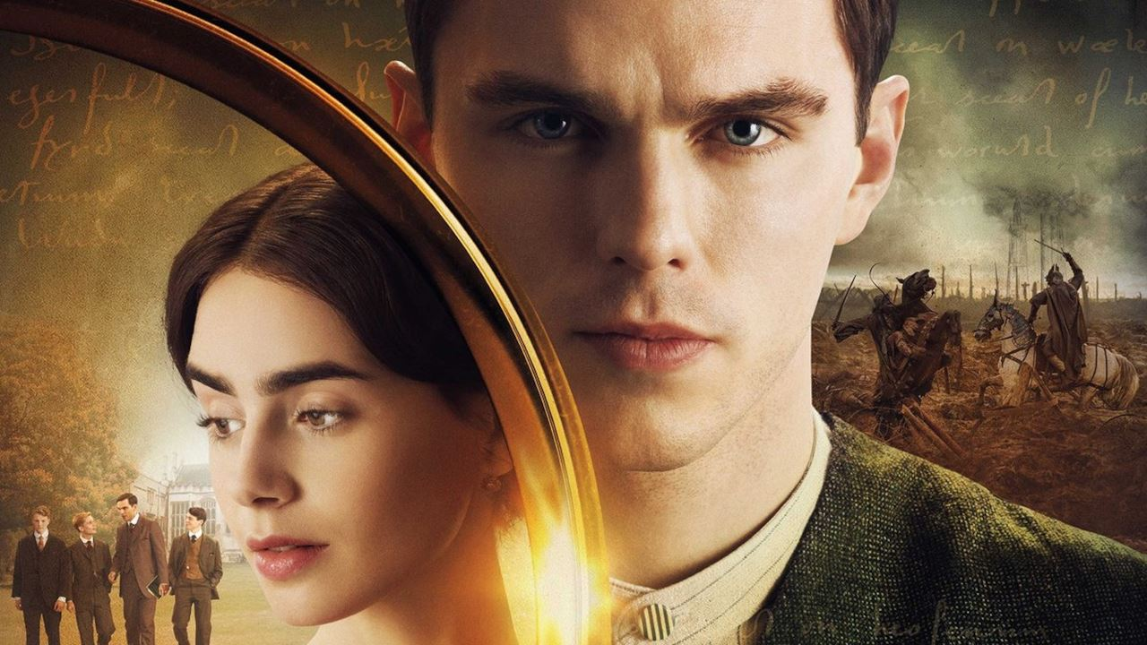 Giovedi 16 Luglio 2020 Sky Cinema HD, Tolkien
