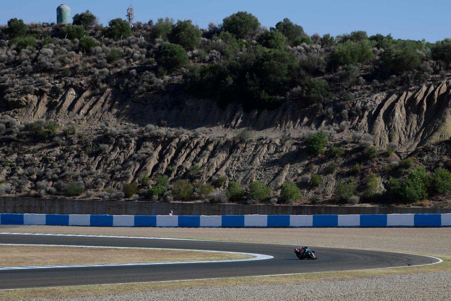 Sky Sport MotoGP, Diretta Gp Spagna (16 - 19 Luglio 2020). In chiaro differita TV8