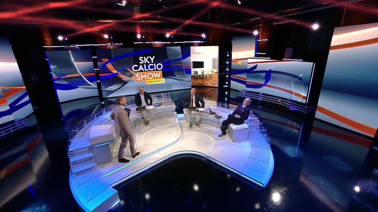Sky Sport, Serie A 35 Giornata, Diretta Esclusiva, Palinsesto Telecronisti