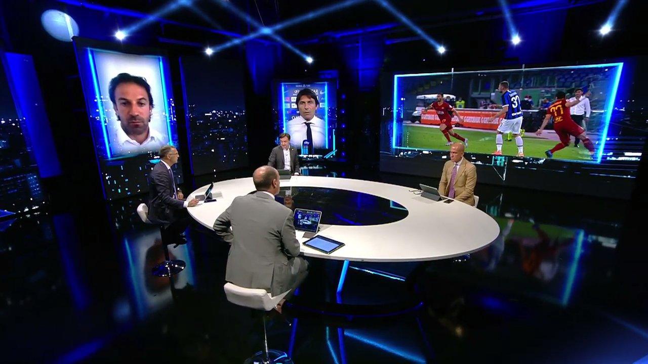 Sky Sport, Serie A 36 Giornata, Diretta Esclusiva, Palinsesto Telecronisti