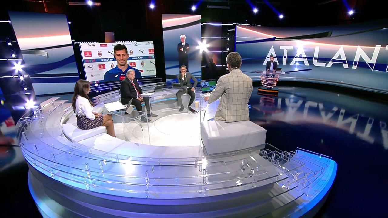 Sky Sport Serie A, 37 Giornata, Diretta Esclusiva, Palinsesto Telecronisti