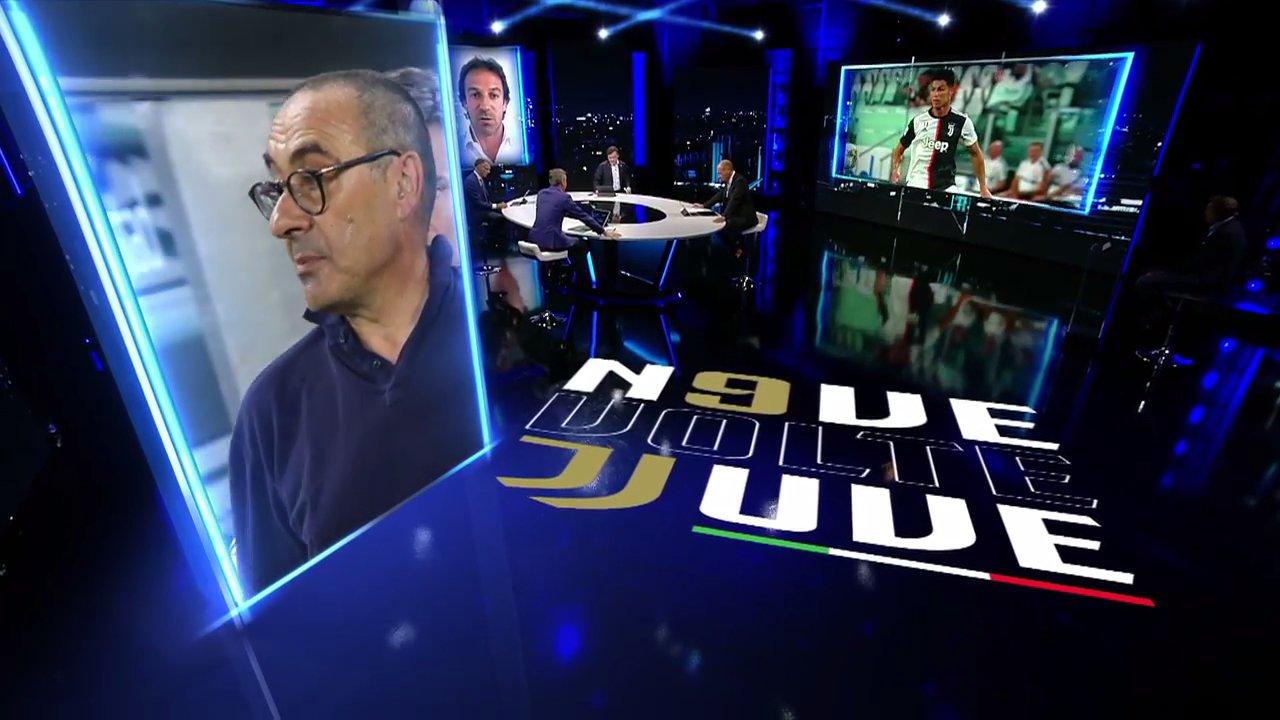 Sky Sport, Serie A 38 Giornata, Diretta Esclusiva, Palinsesto Telecronisti