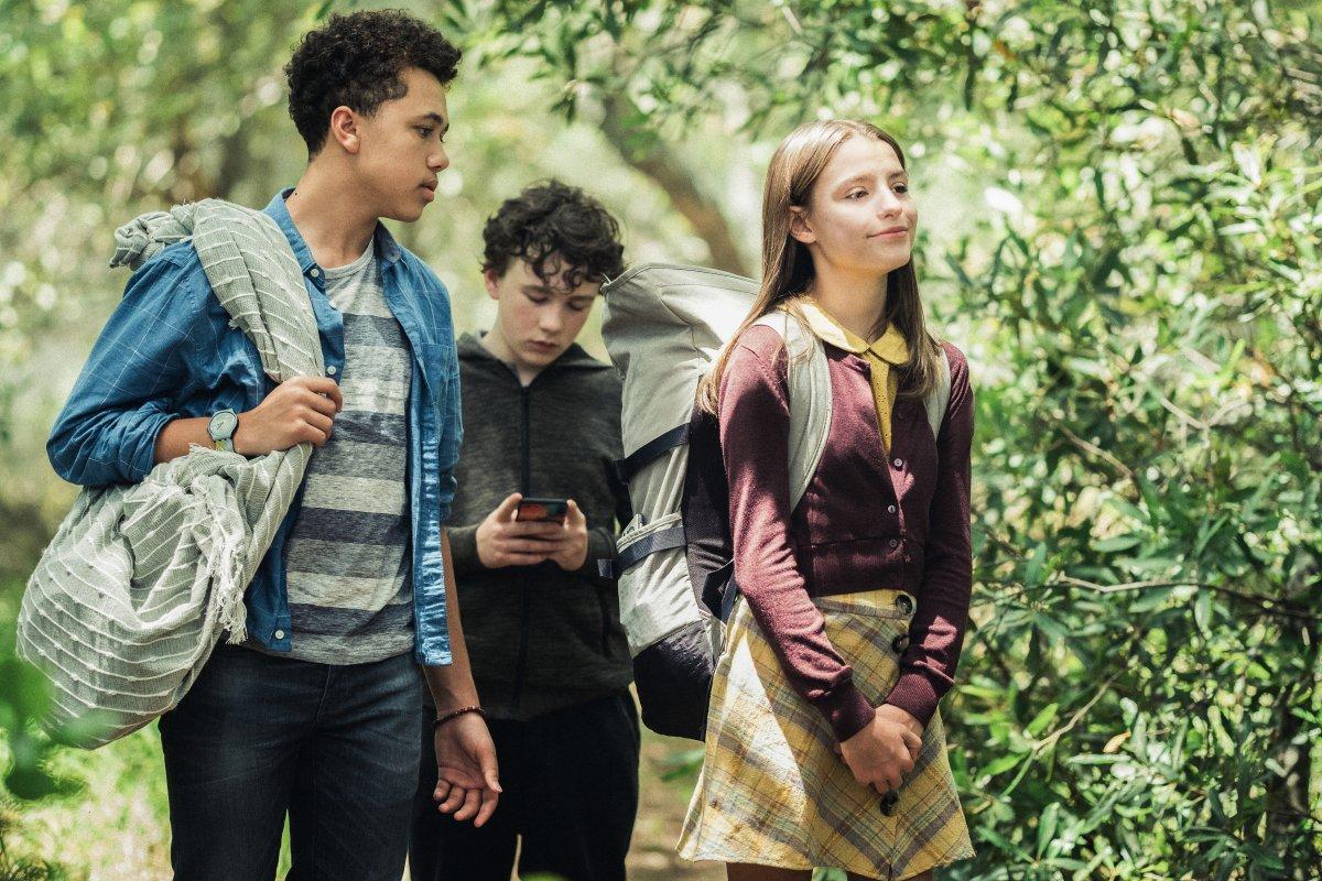 Mercoledi 5 Agosto 2020 Sky Cinema HD, Critters Attack - Il ritorno degli extraroditori