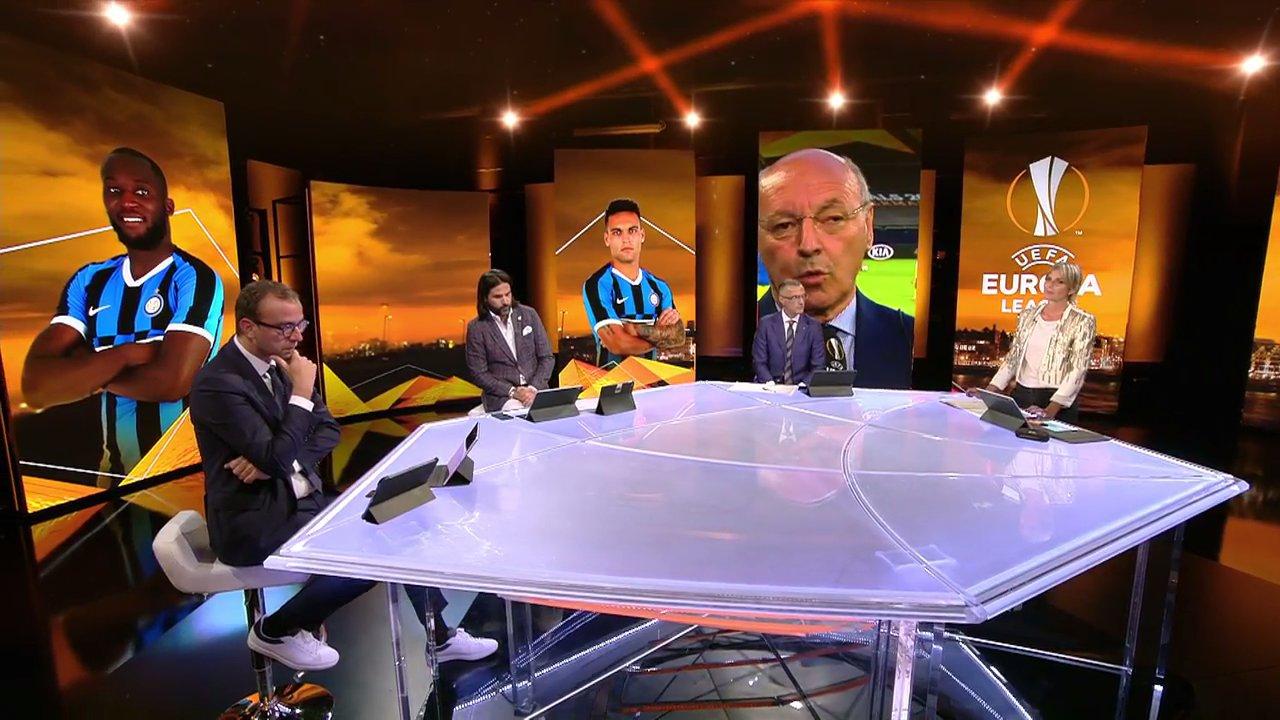 Sky Sport, Diretta Europa League Ottavi Ritorno, Programma e Telecronisti Inter e Roma