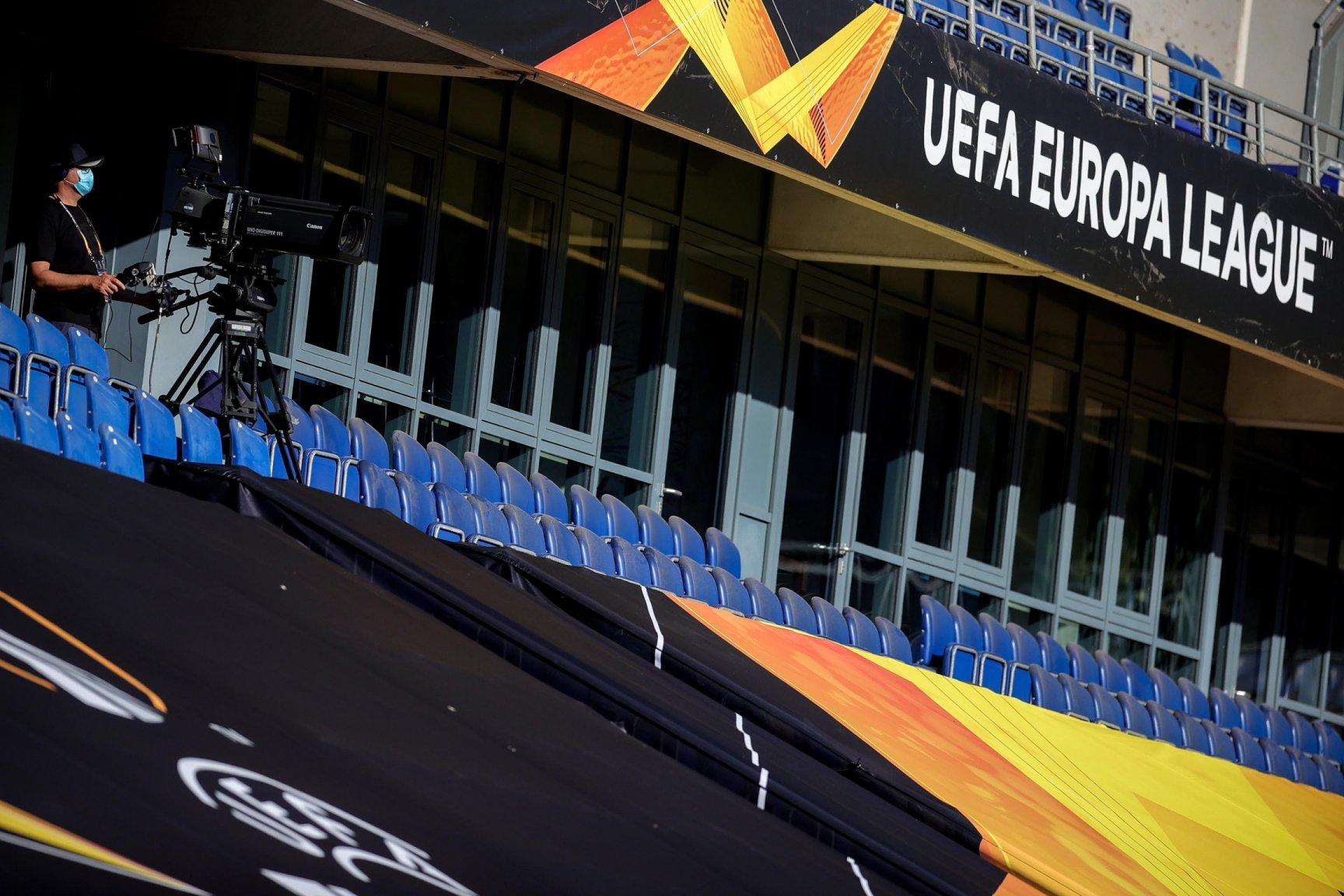 Sky Sport Europa League, Quarti Diretta | Inter - Bayer Leverkusen (anche su TV8)