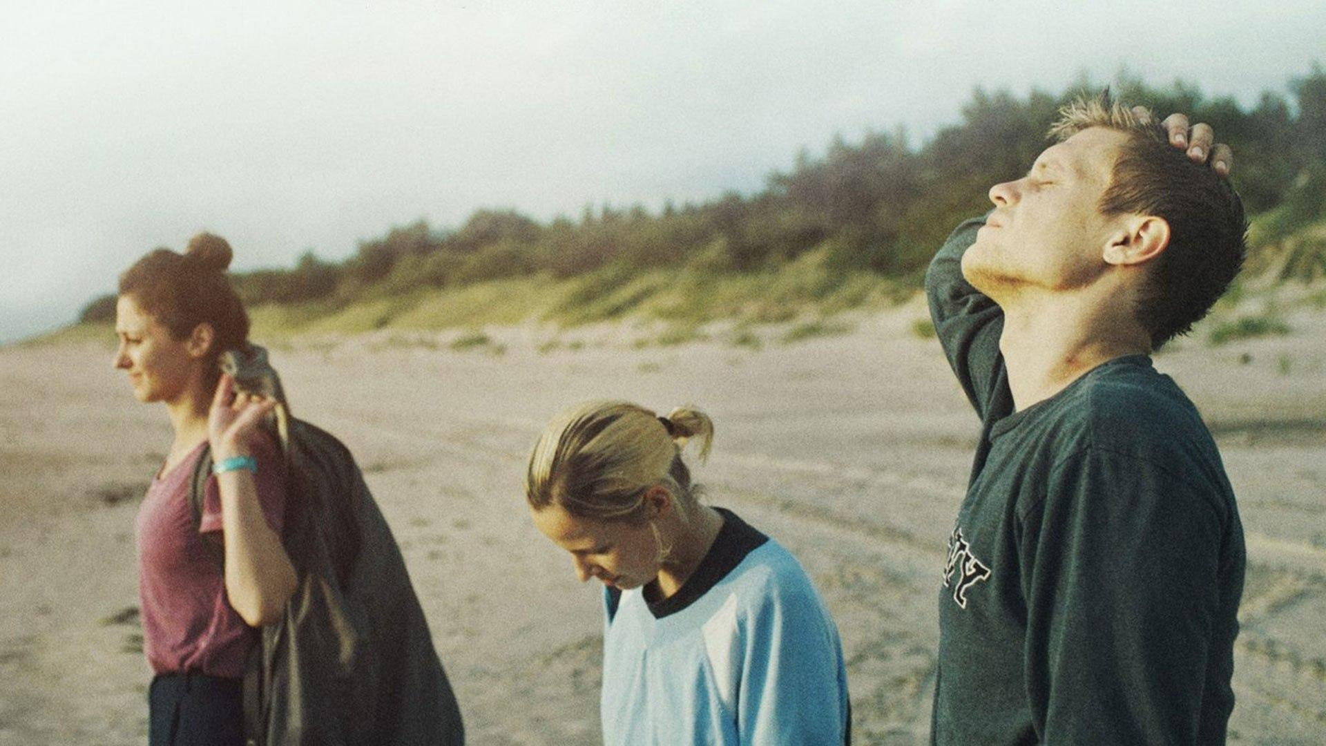Venerdi 14 Agosto 2020 Sky Cinema HD, Summer Survivors