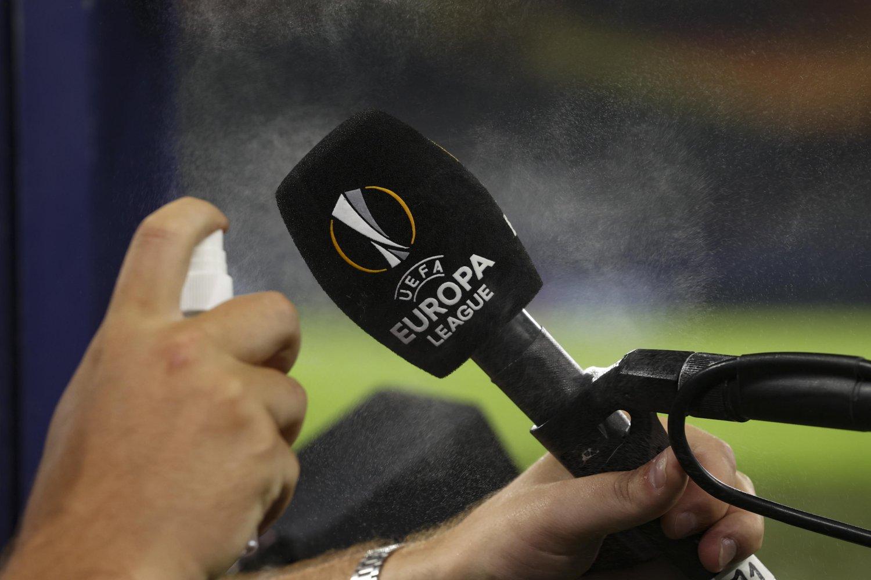 Sky Sport Diretta Europa League Semifinale - Programma e Telecronisti