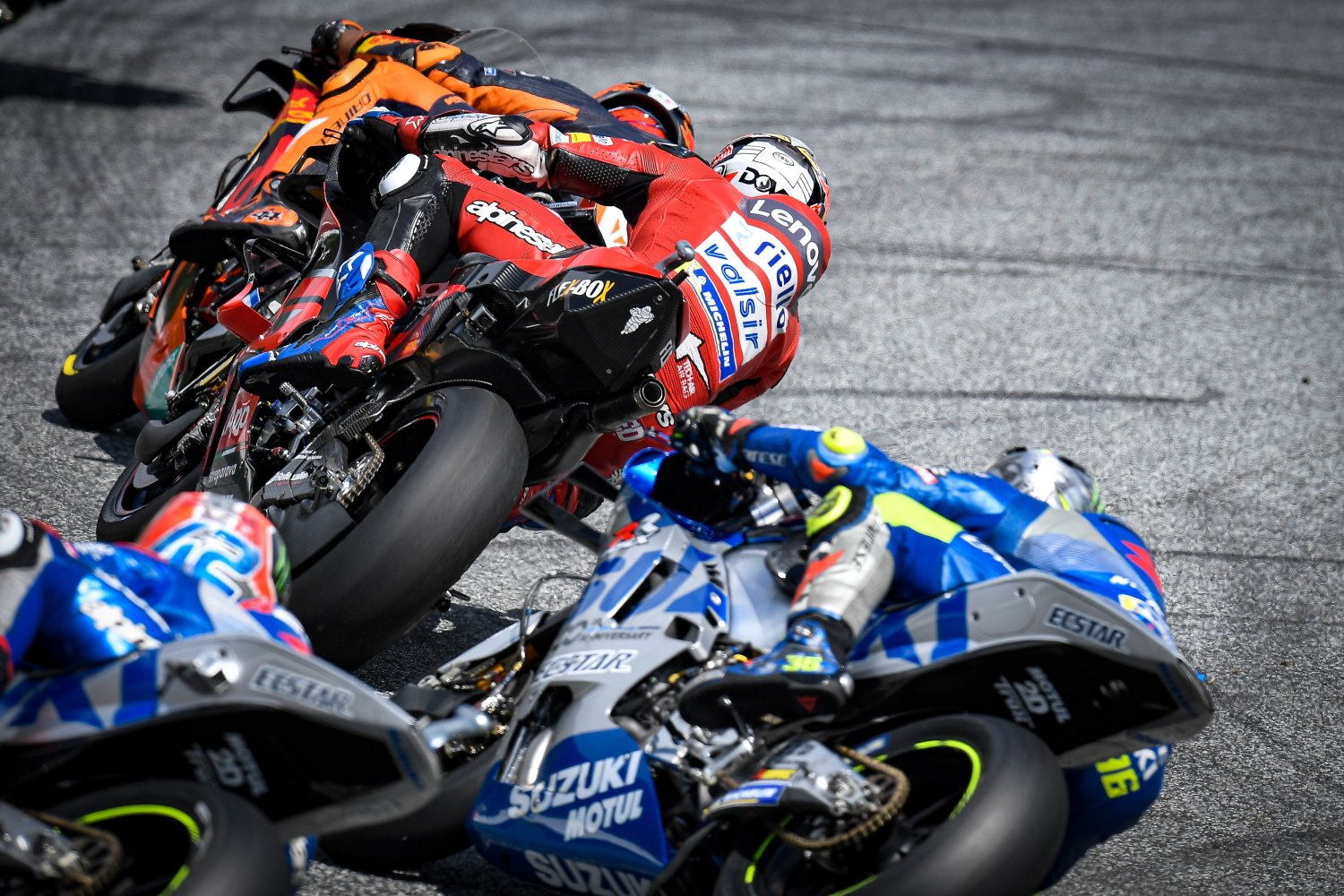 Diretta Sky Sport MotoGP, Calendario Gp Stiria 2020 - Differita TV8
