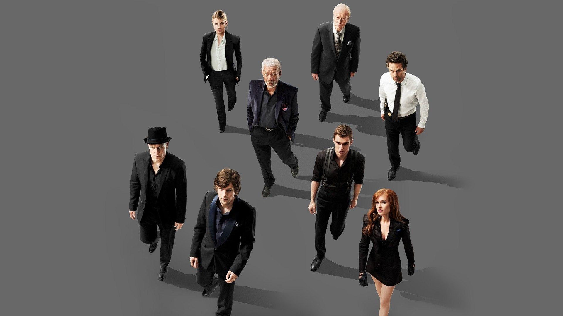 Venerdi 21 Agosto 2020 Sky Cinema HD, Now You See Me - I maghi del crimine