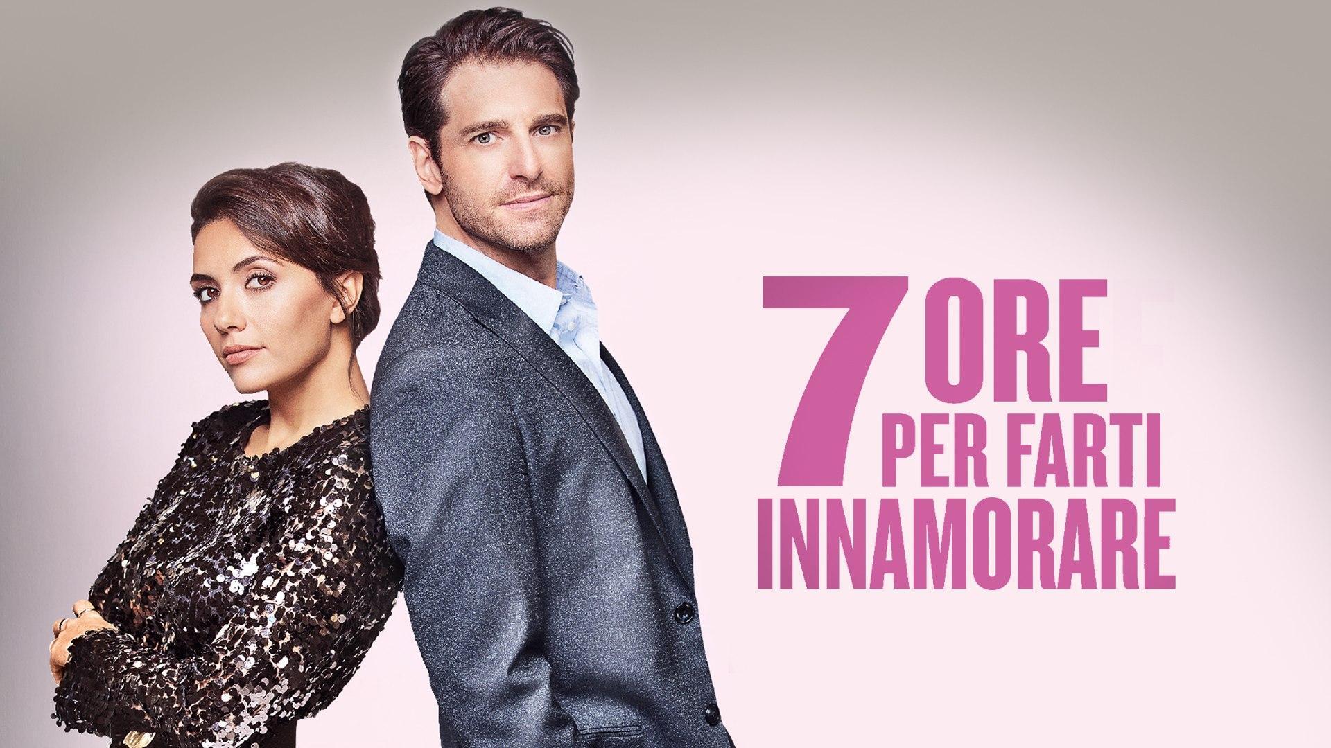 Martedi 15 Settembre 2020 Sky Cinema HD, 7 ore per farti innamorare