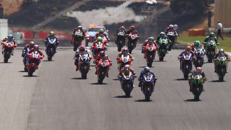 Sky Sport MotoGP e TV8, Diretta SuperBike Round Aragon 2020