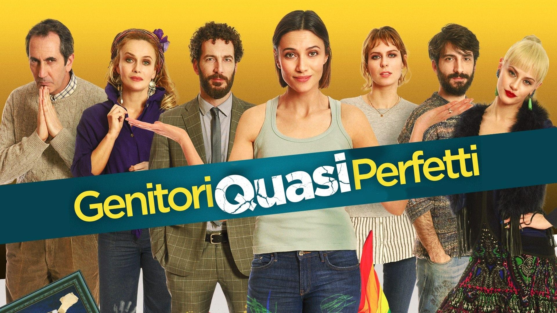 Mercoledi 2 Settembre 2020 Sky e Premium Cinema, Genitori Quasi Perfetti