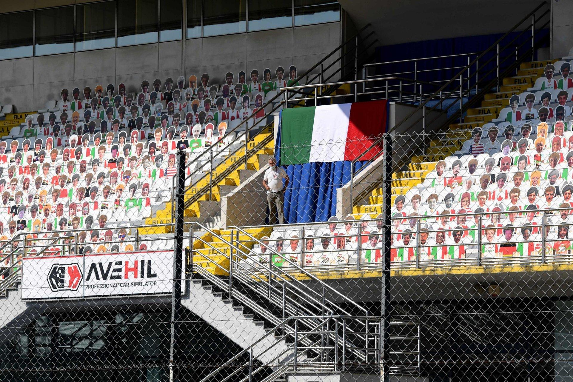 Sky Sport F1, Diretta Gp Italia 2020 (3 - 6 Settembre). Monza LIVE su TV8